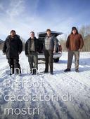 Finding Bigfoot: cacciatori di mostri