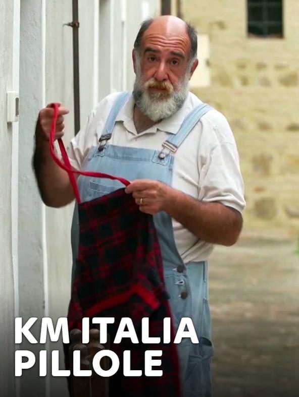 Km Italia pillole
