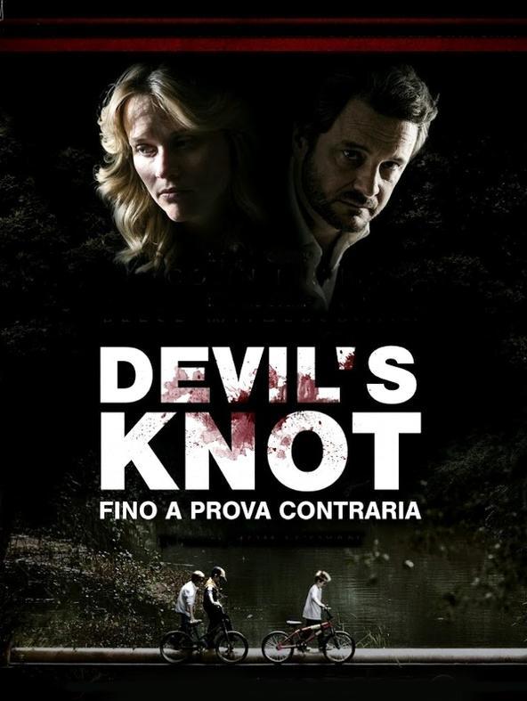 Devil's Knot - Fino a prova contraria