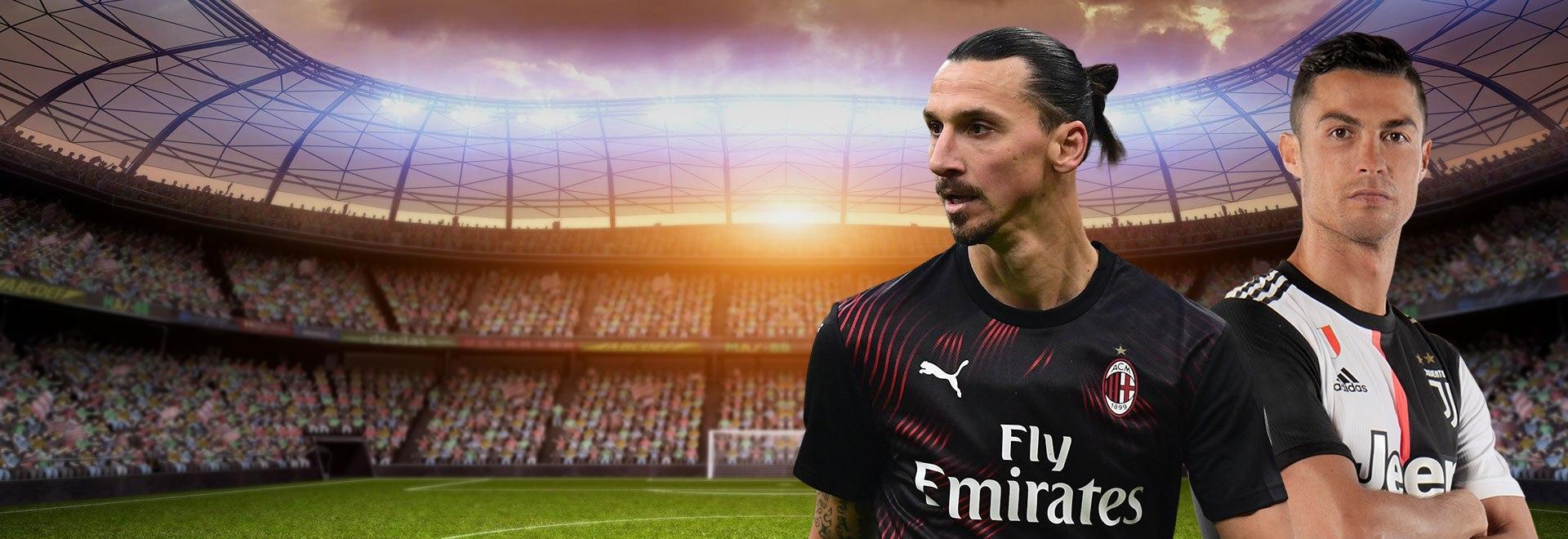 Milan - Juventus. 31a g.