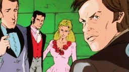 Il mondo misterioso di Madame X