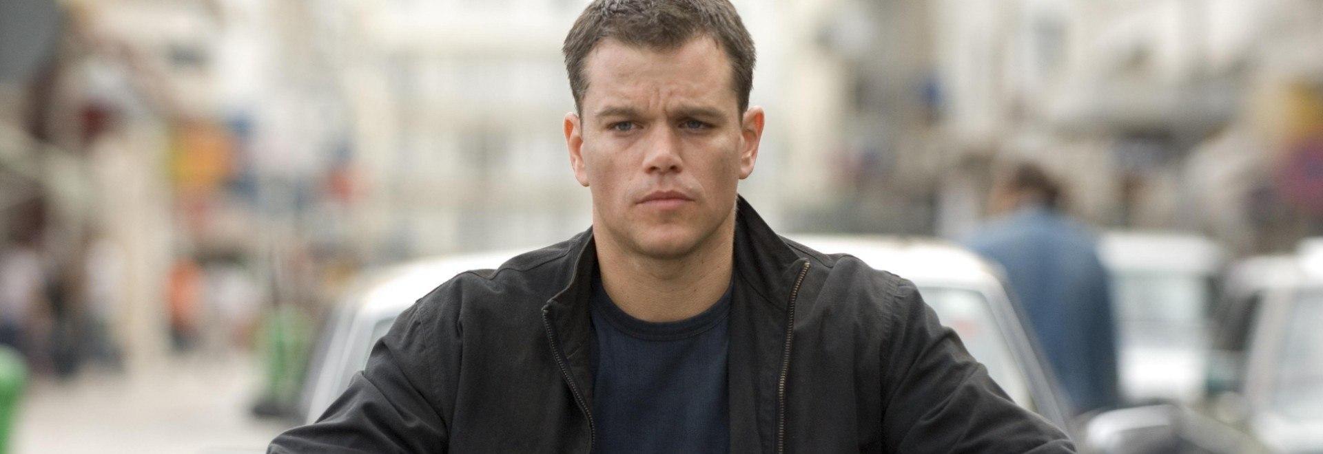 Xl - Jason Bourne - Speciale