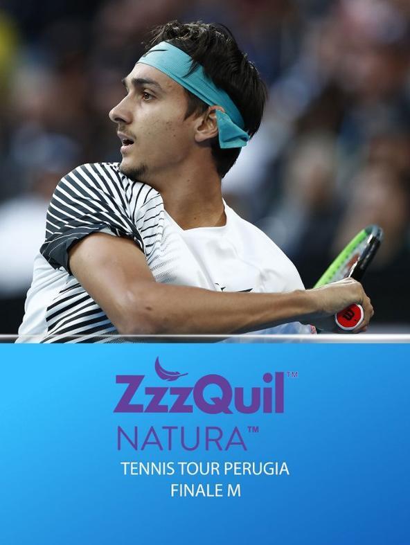 ZzzQuil Tennis Tour Perugia