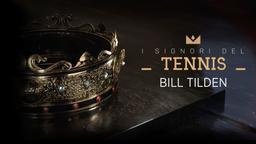 Bill Tilden