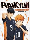 Haikyu!! L'asso del volley