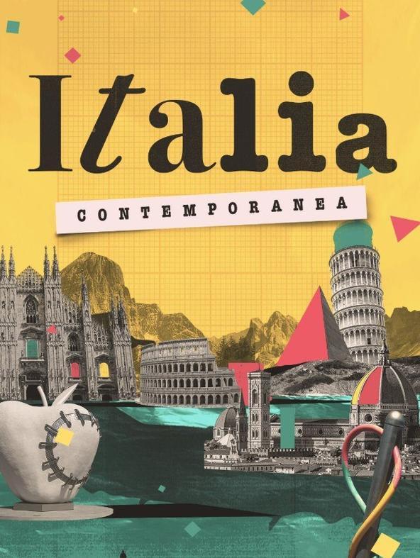 S1 Ep2 - Italia contemporanea: Open Air