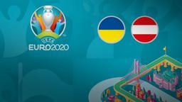 Ucraina - Austria. 3a g. Gruppo C