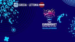 Grecia - Lettonia