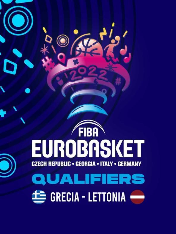 EuroBasket: Grecia - Lettonia