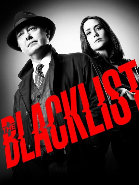 The Blacklist - 1^TV