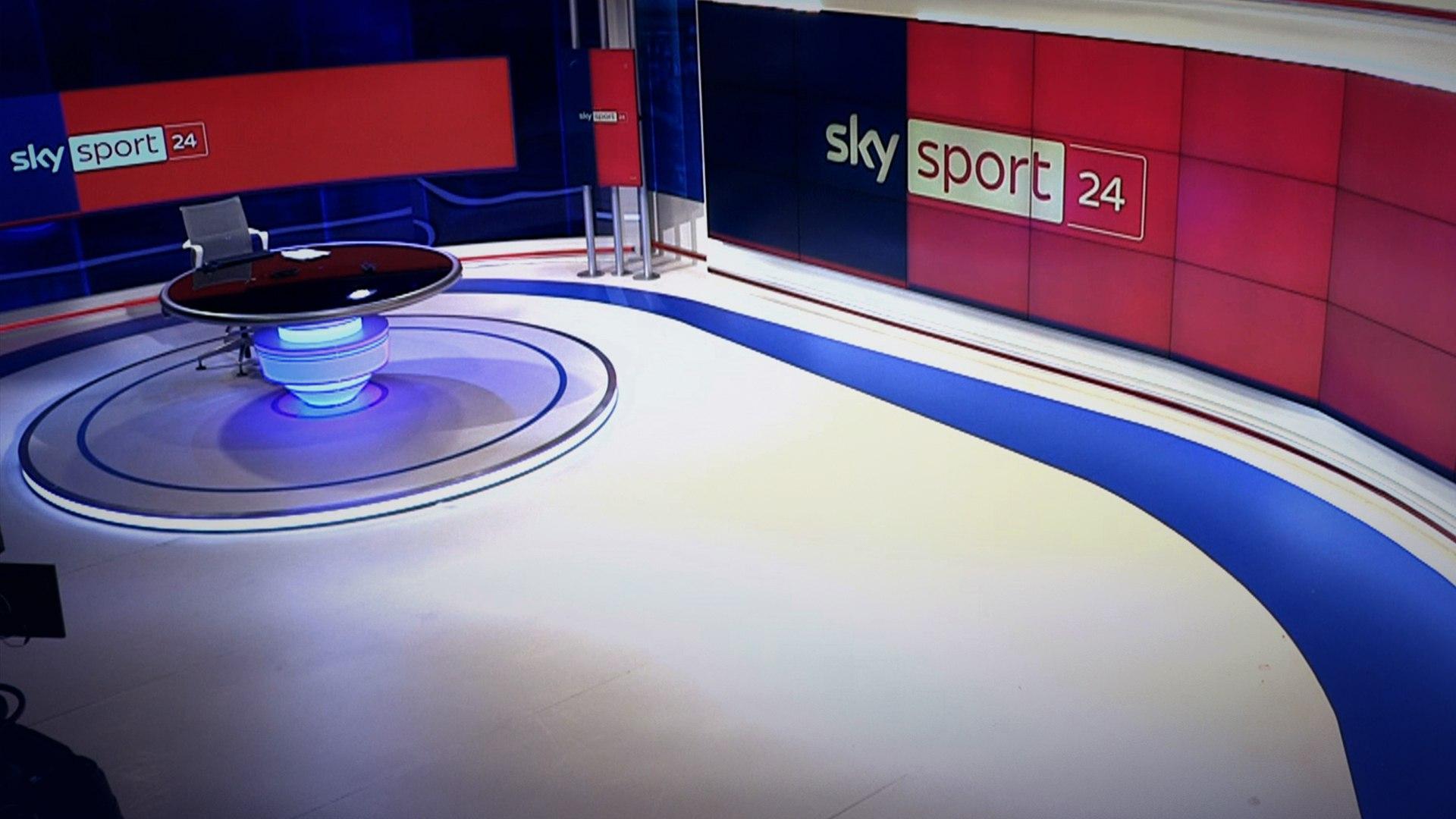 Sky Sport24 Solo News