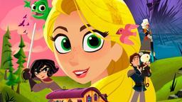 Rapunzel e il Grande Albero. 1a parte