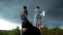 Intercettatore di tornado