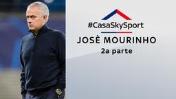 Josè Mourinho 2° parte