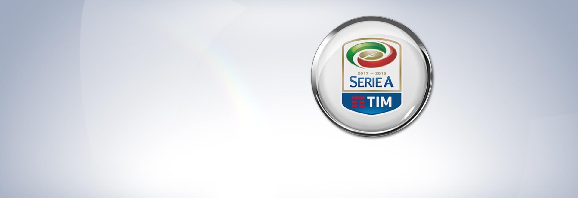 Serie A 2017/2018