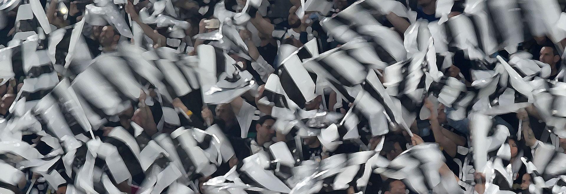 19-5-2007/2017: Dieci anni di Juventus