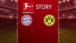 Bayern Monaco - Borussia Dortmund