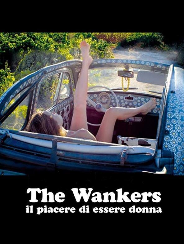 The Wankers: il piacere di essere donna