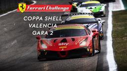 Coppa Shell Valencia