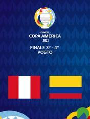 Peru' - Colombia