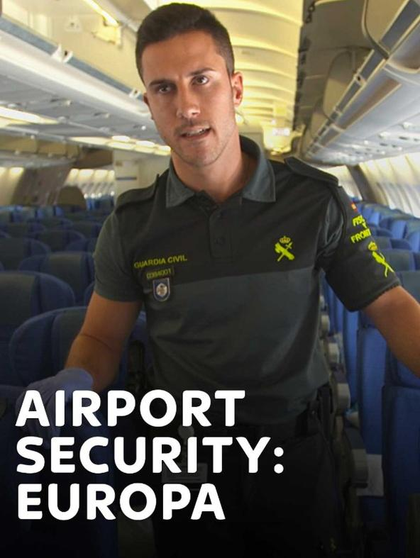 Airport Security: Europa - Stag. 1 Ep. 12
