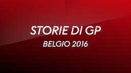 Belgio 2016