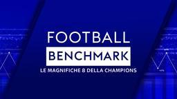 Le magnifiche 8 della Champions