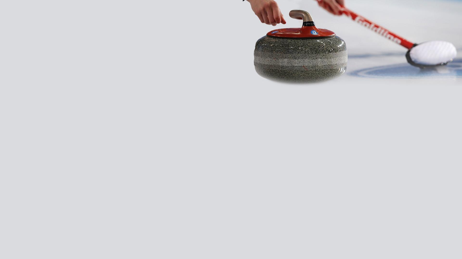 Eurosport HD Curling: Mondiale