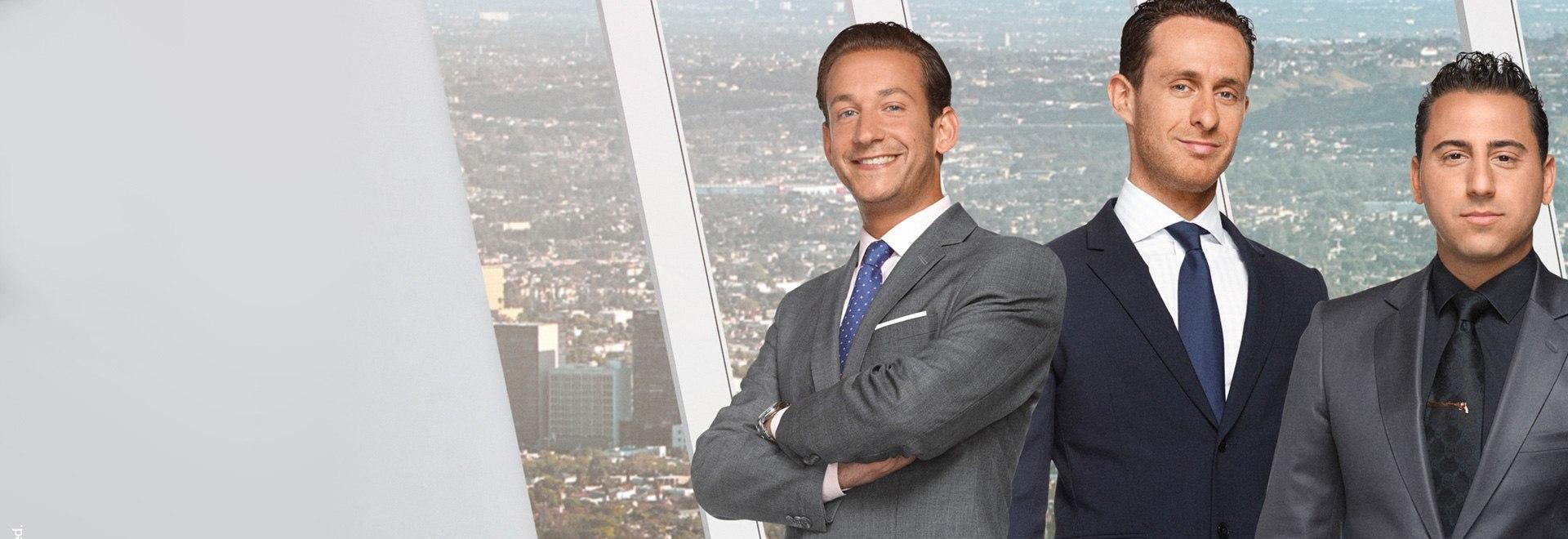 Case da milionari LA
