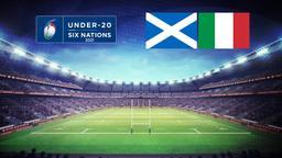 Scozia - Italia
