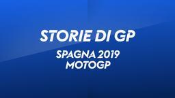 Spagna, Jerez 2019. MotoGP