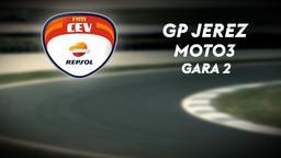 GP Jerez: Moto3