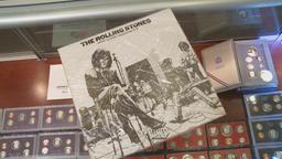 Il disco dei Rolling Stones