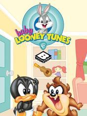 S1 Ep51 - Baby Looney Tunes
