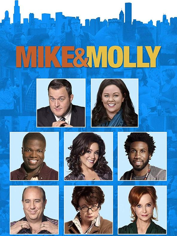 S6 Ep12 - Mike & Molly