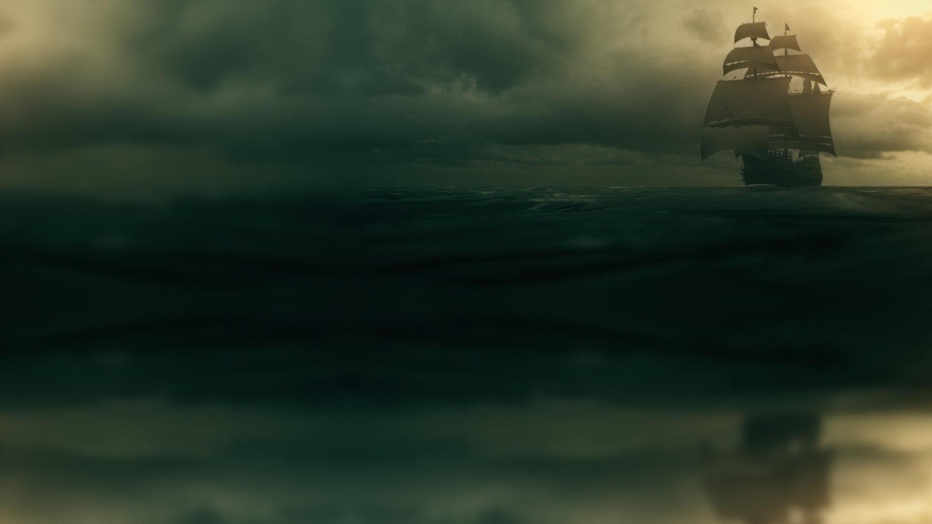 NationalGeo +1 Oceani: i segreti degli abissi - 1^TV