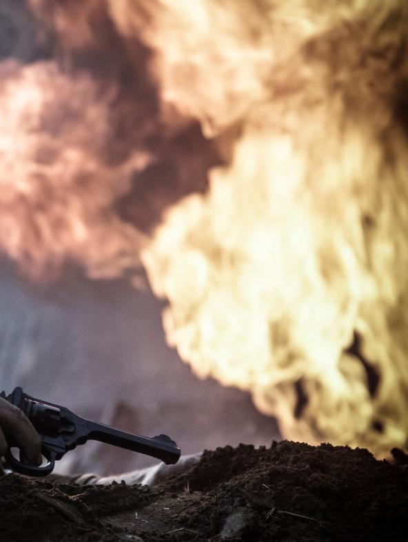 S1 Ep2 - WWII: inferno nei mari