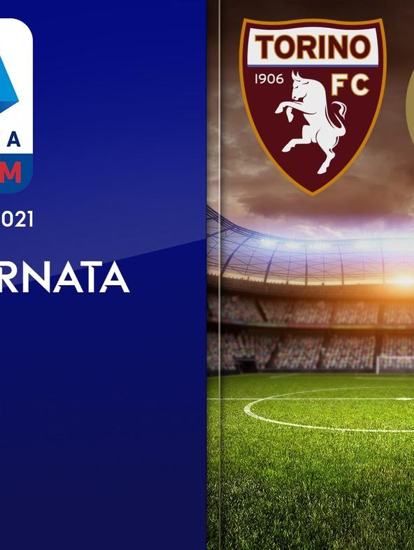 Torino - Spezia    (diretta)
