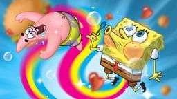 Patrick! Il gioco / Le fogne di Bikini Bottom