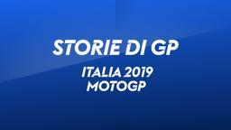 Italia, Mugello 2019. MotoGP