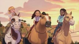 Riding Academy - Corri fino al traguardo. 1a parte