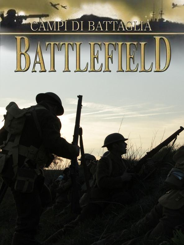 S2 Ep1 - Campi di battaglia
