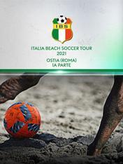 S2021 Ep5 - Italia Beach Soccer Tour: Ostia...