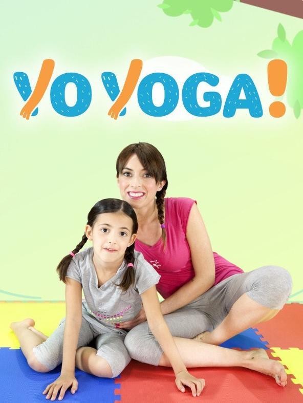 Favola Yo Yoga, sono io il più bello!