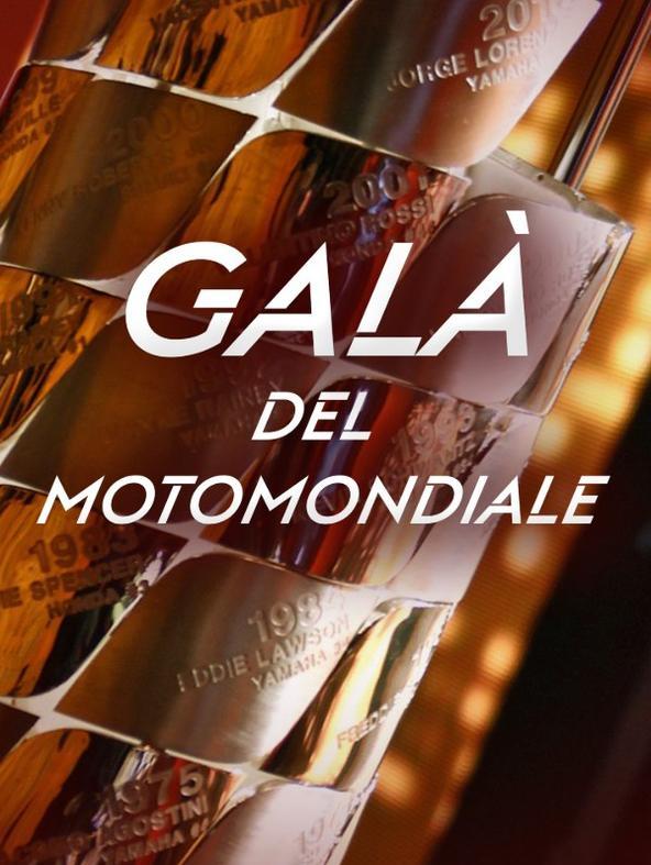 Gala' del Motomondiale