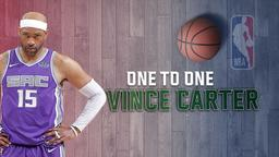 Vince Carter The Interview