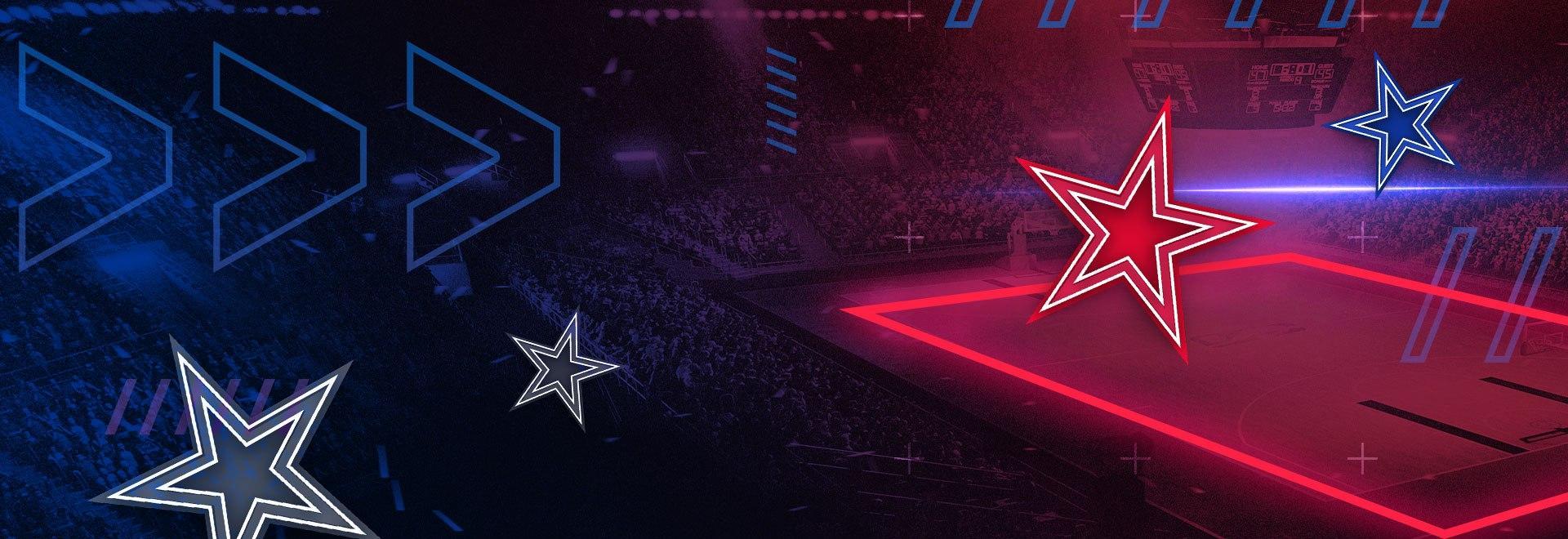 NBA All Star Game 2013