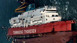 Il disastro del traghetto di Zeebrugge