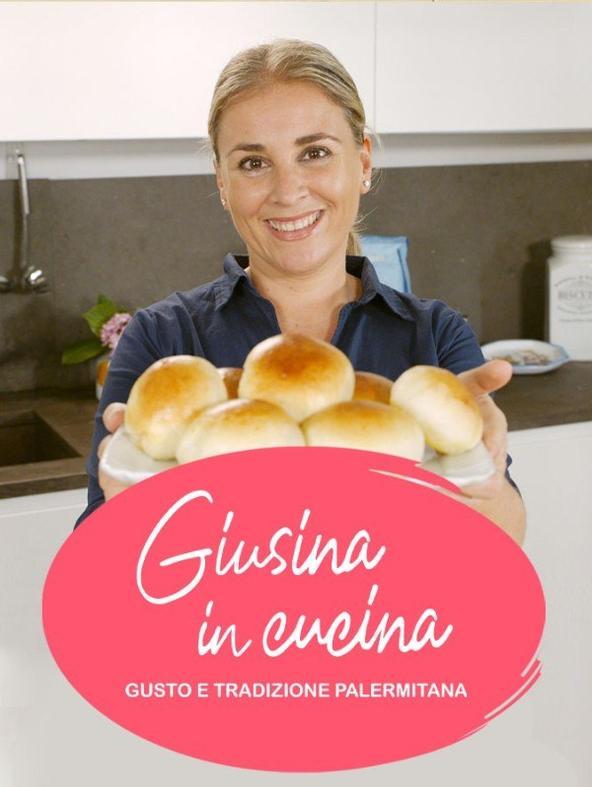 S4 Ep5 - Giusina in cucina - La Sicilia a tavola