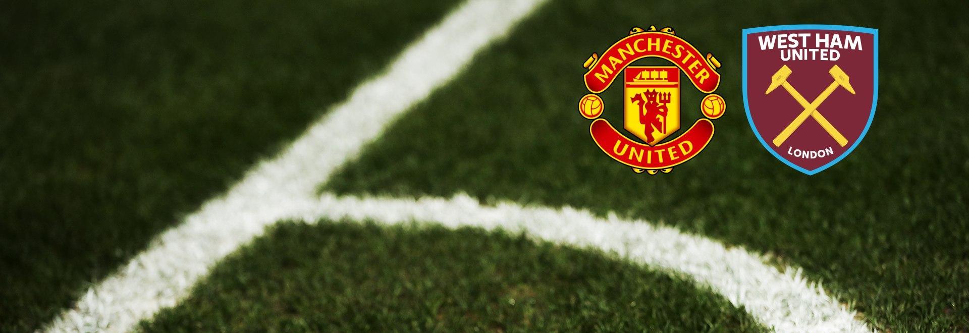 Manchester United - West Ham United. 5° turno